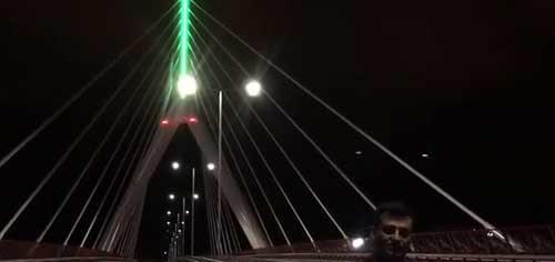 Asse Nord Sud, il ponte si chiamerà Adriatico