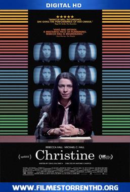 Baixar Christine – Torrent Web-DL 720p Legendado (2017)