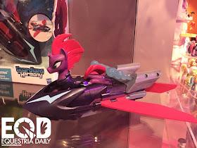 Guardians of Harmony My Little Pony Toy Fair 2017