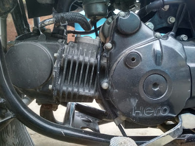 Horizontal engines vertical Vs horizontal engines hero 100 cc engine