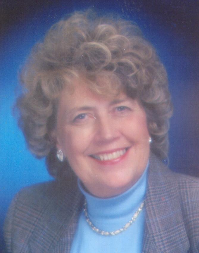 obituary: Betty Jean Harris Gallimore