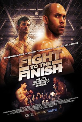 Fight to finish watch new english movie