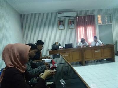 DPPKB akan Buat Surat Edaran Terkait Migran ke Setiap Desa