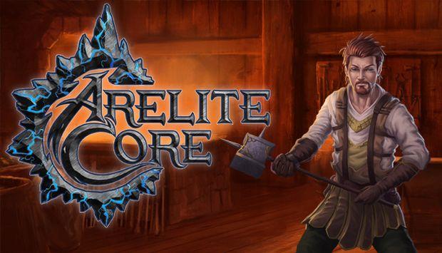 Arelite Core-POSTMORTEM