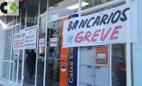 Acaba greve dos bancários e agências voltarão a funcionar normalmente amanhã