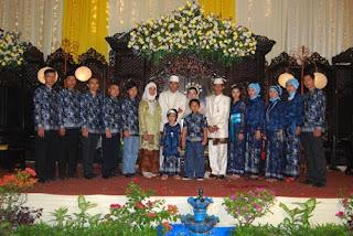 Pentingnya Foto Keluarga Saat Pernikahan