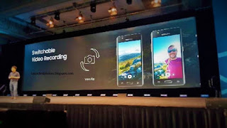 Best Samsung Telephone Nether The Cost Of 7,000₹