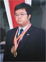Ali Sucipto-alumni SMA Xaverius 1 Sekolah Terbaik di Palembang