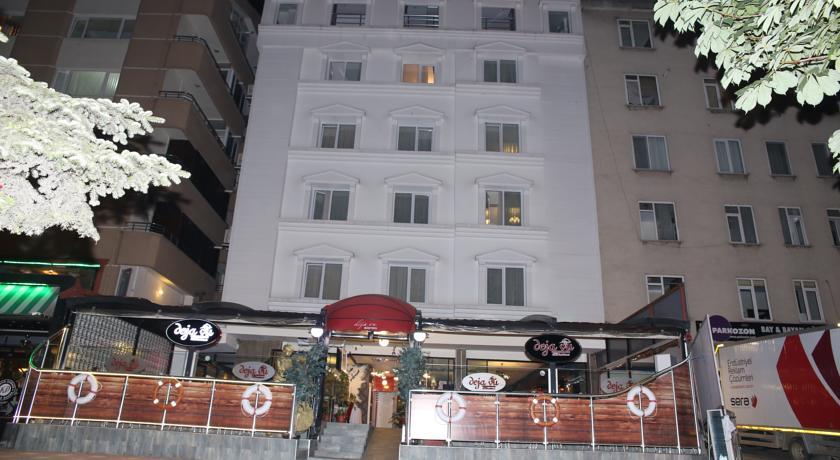 فندق إيغاس