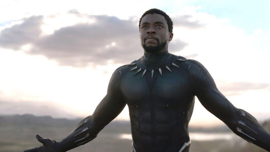 Pantera Negra | Primeiro trailer revela os conflitos em Wakanda