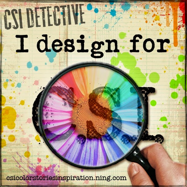 CSI: Colors, Stories, Inspiration
