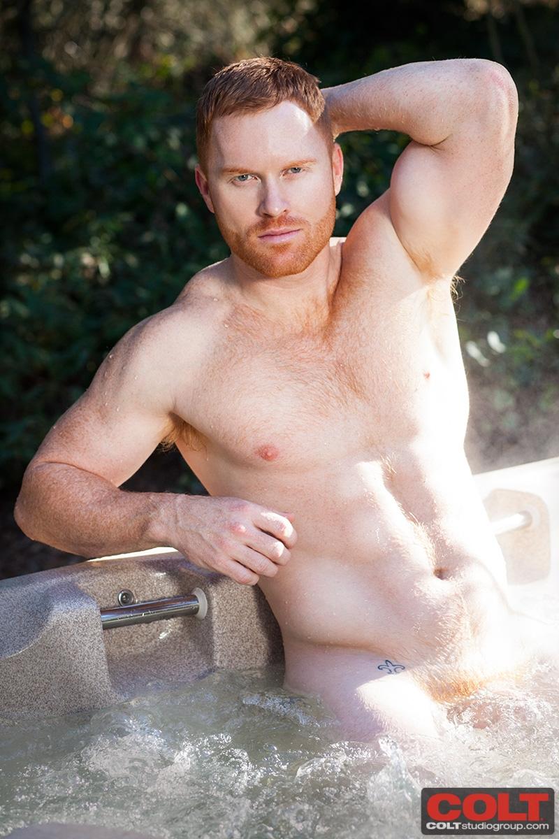 gay redhead porn