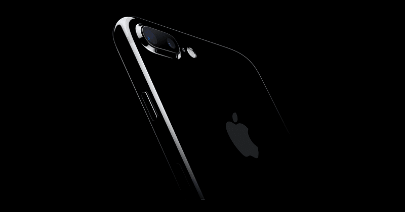 iphone 8 black edition