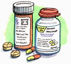 Kacamata Pelangi Farmasi Apa Sih Ilmu Resep Itu