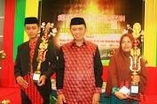 Qori Dan Qoriah Terbaik Selayar 2017, Dipersiapkan Hadapi STQ Tk.Provinsi