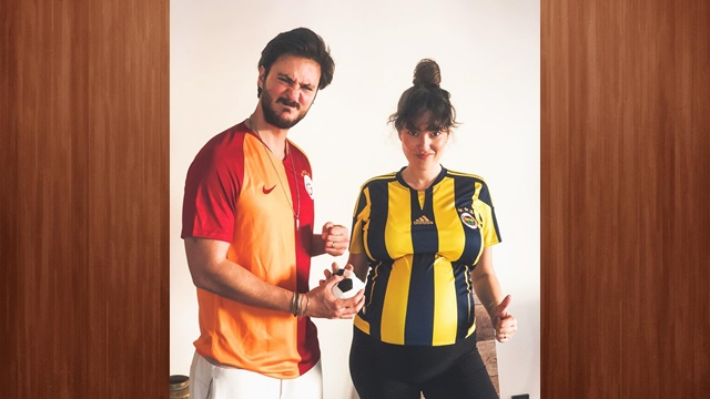 Anıl Altan Galatasaray