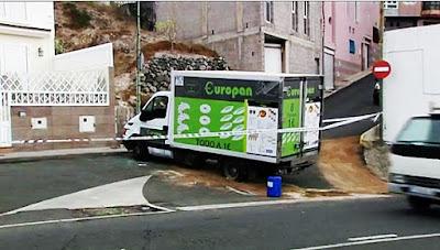 A prisión el conductor de la persecución con disparos en Las palmas de Gran Canaria