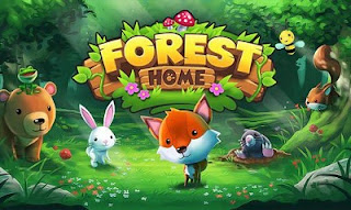 Tải Game Giải Đố Forest Home Cho Android, iOS