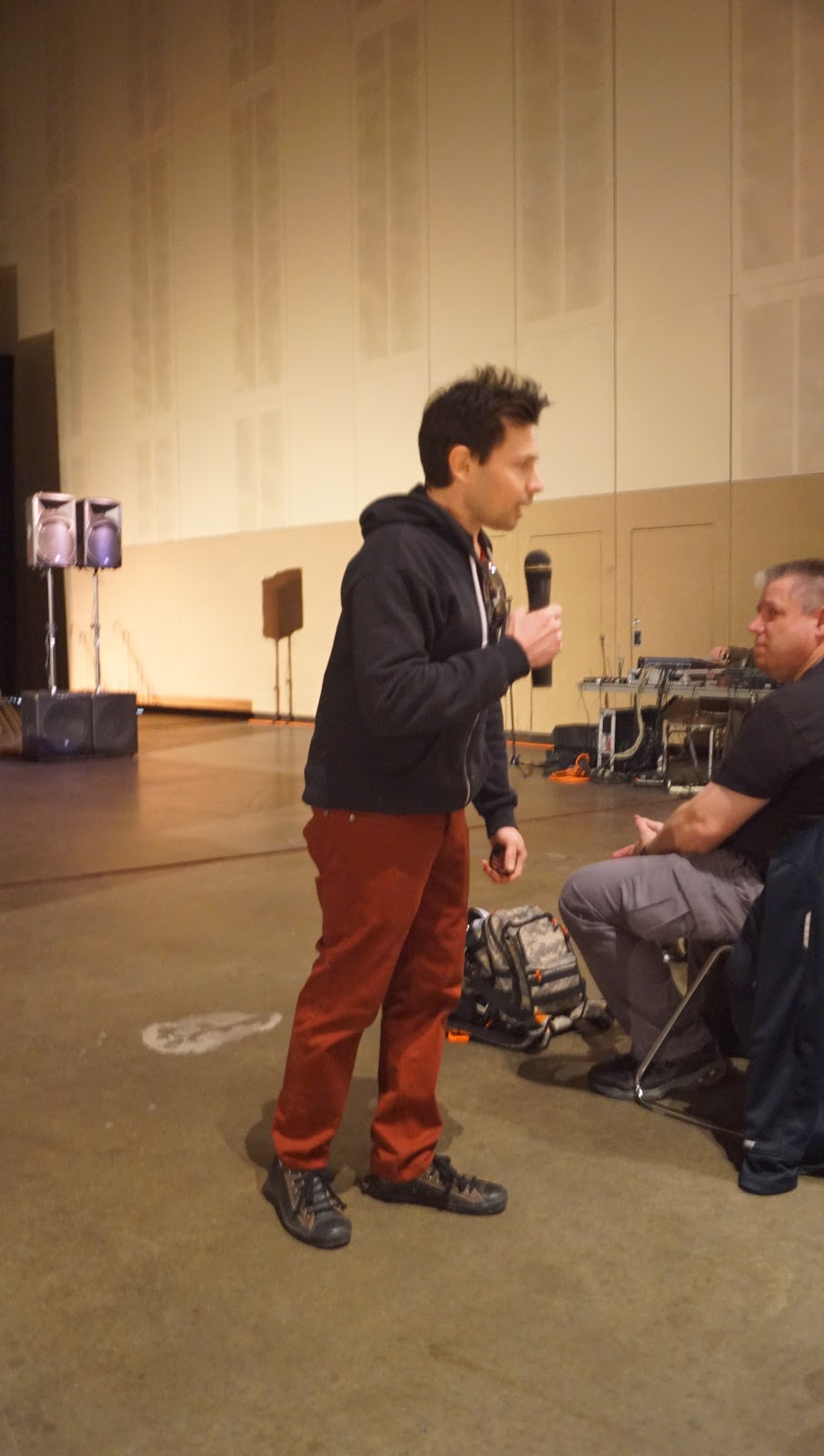 Shuto con 2018 getting to know jason marsden chalgyrs game room while jason has a pretty lengthy imdb page seriously check it out besides his time working in movies and television the other aspect of his bio that freerunsca Gallery