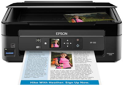 Kumpulan Harga Printer Epson Terbaru 2019