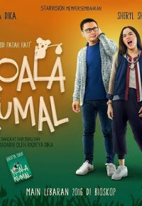 Download Koala Kumal 2016 DVDRip Ganool Movie
