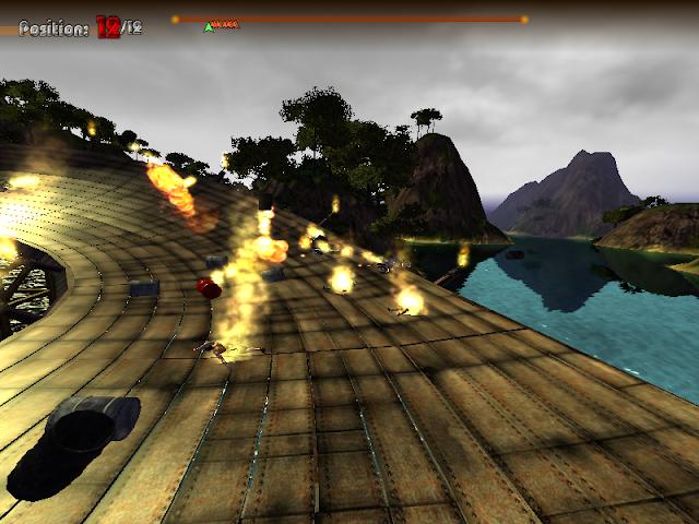Game Pc Balap Motor