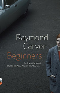 raymond carver Beginners