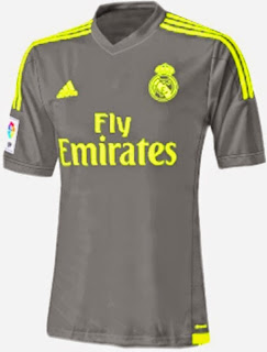 gambar jersey rel madrid away leaked musim depan 2015/2016, kualitas grade ori