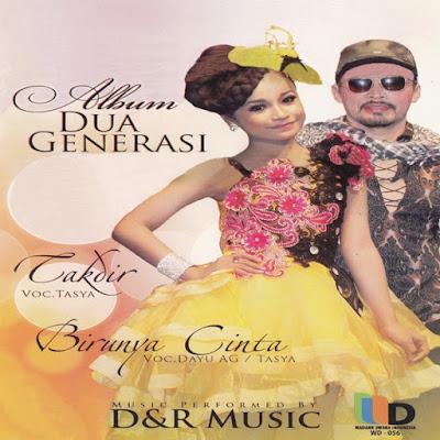 Download Lagu Dangdut Koplo Dua Generasi Full Album Terbaru