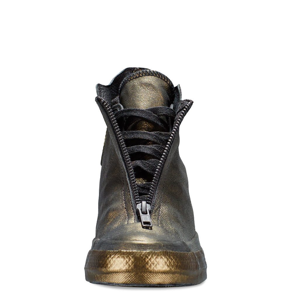 3a851503db1 And if the Star Lux Wedge wasn t enough Converse announced earlier this  month that they are paying radical homage to the punk era with a full range  of ...