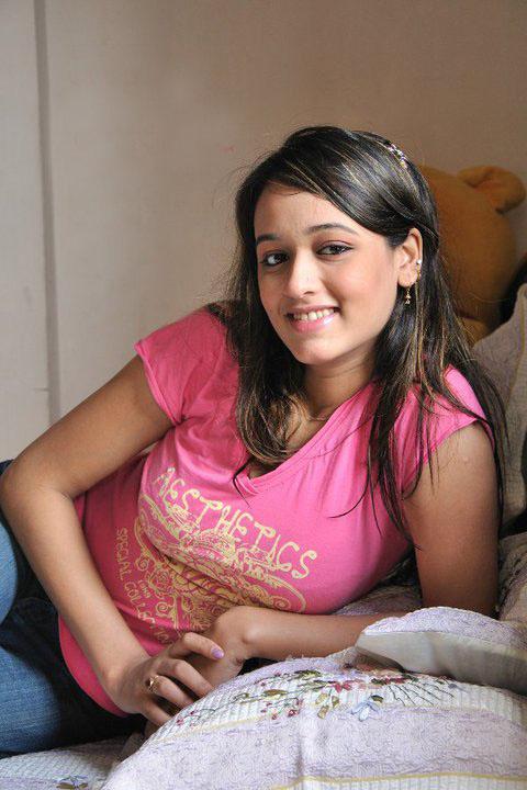 Bangladeshi Actress Model Singer Picture Ahona -3420