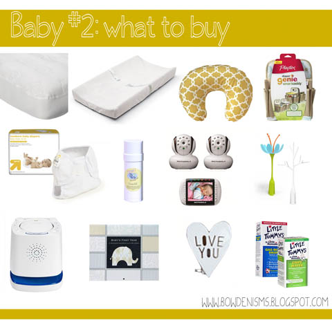 779709f07 Bowdenisms  Prepping for Baby  2  what to buy