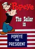 Popeye para presidente online