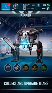Robocide Apk Mod Unlimited Metal, Gems & Energy For Android