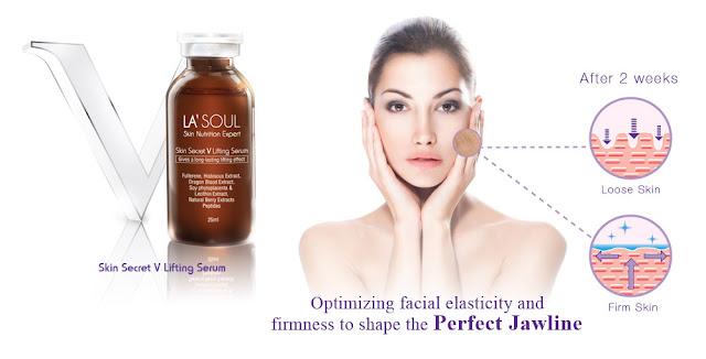 LaSoul Skin Nutrition Expert By SNE