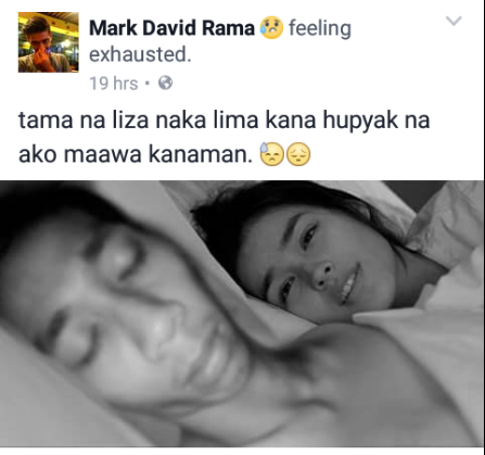 This guy edited photo in bed with Liza Soberano shocked the netizens! Check this out!