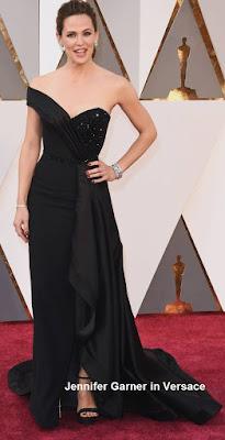 Jennifer%2BGarner%2Bem%2Bmodelo%2BVersace - Look Óscares 2016