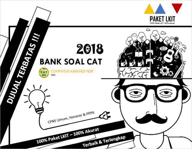 Bank Soal CAT CPNS