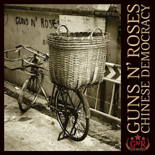 Guns N' Roses-Street Of Dreams