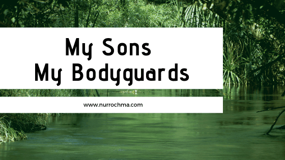 mu sons my bodyguards