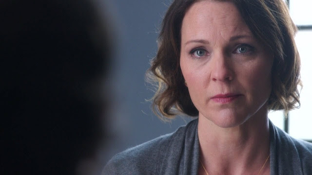 """""""Army Wives"""" actress Kelli Williams"""