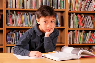 8 Peran Perpustakaan Dalam Meningkatkan Minat Baca Siswa