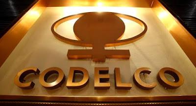 Tribunal Laboral no aceptó la Separación Provisional de dirigentes de Codelco
