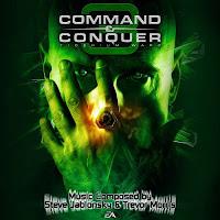 Tiberium Wars Alternative Edition OST