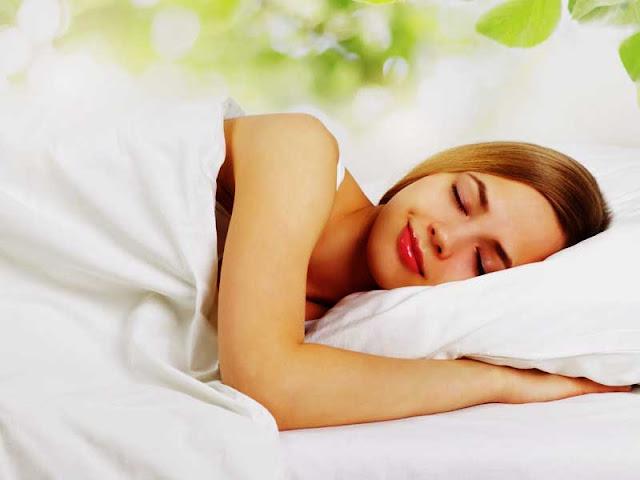 Ngủ nhiều liệu có làm bạn tăng cân nhanh chóng không?