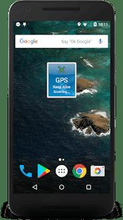 GPS Signal Mod Apk