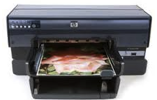 HP Deskjet 6980dt, Deskjet 6980 Drivers Windows