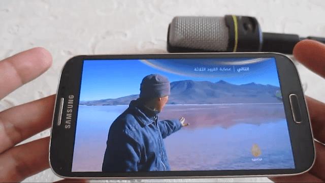 شاهد القنوات العربية والأجنبية على هاتفك الأندرويد والآيفون بجودة عالية ودون تقطعات تطبيق IPTV