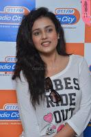 Cute Actress Misti Chakravarthi at Babu Baga Busy Team at Radio City ~  Exclusive 8th April 2017 013.JPG