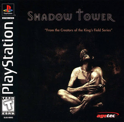 descargar shadow tower psx por mega